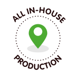 icon all in-house production pos